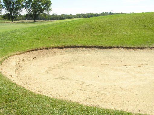Morris Bunker Sand