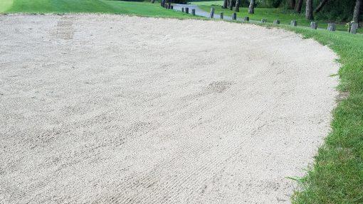 Northeast Illinois Bunker Sand