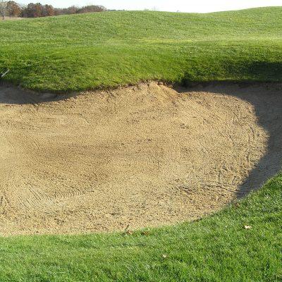 Central Illinois Bunker Sand