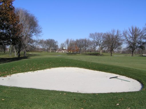 Best Signature Grade Bunker Sand
