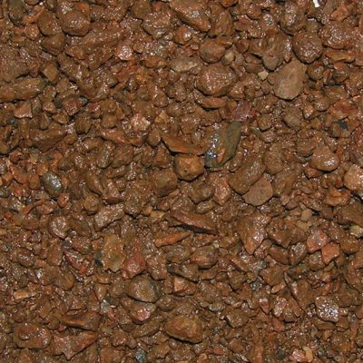 Red Granite Landscape Rock