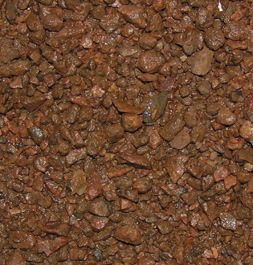 Red Granite Landscape Rock