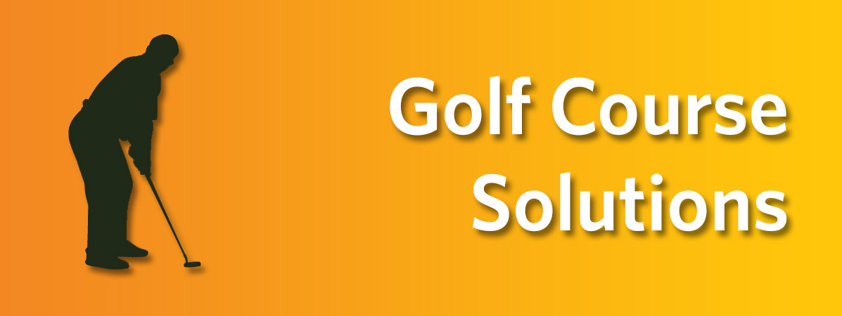 Golf Course Solutions