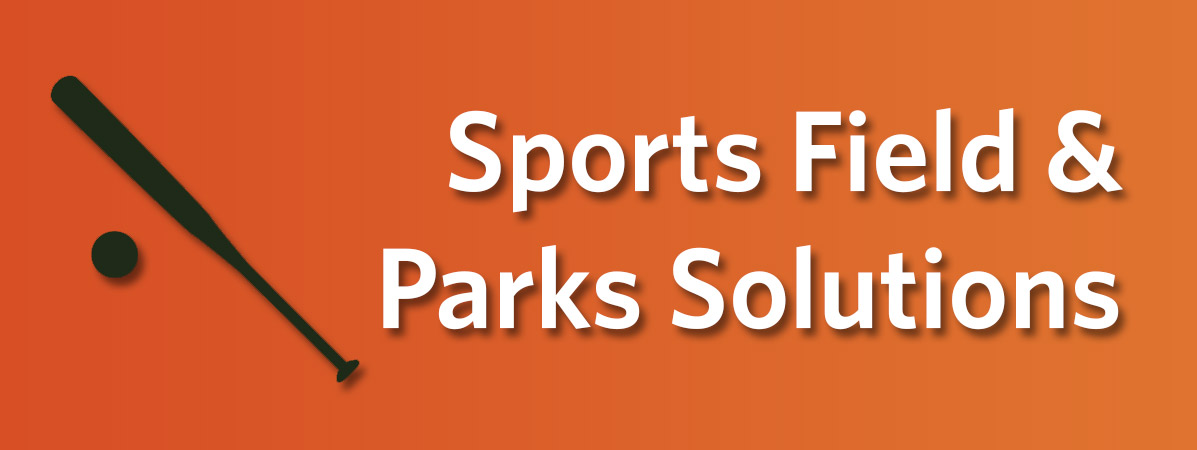 Sports Fields & Parks Solutions