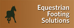 Equestrian Footing Solutions