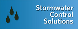 Stormwater Control Solutions